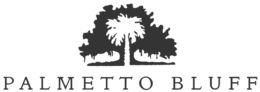 Palmetto Bluff logo