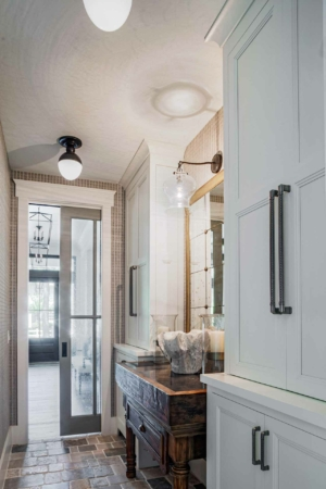 Scullery at 3 Hearth St