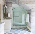 carriage house bathroom