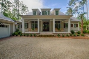 two-story house with large front porch